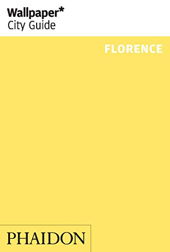 Wallpaper* City Guide Florence 2014
