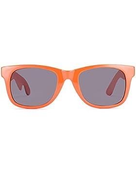 Ilove EU Mujer Moda gafas de sol polarizadas Fácil Completo borde Gafas Gafas de protección Gafas de sol color...
