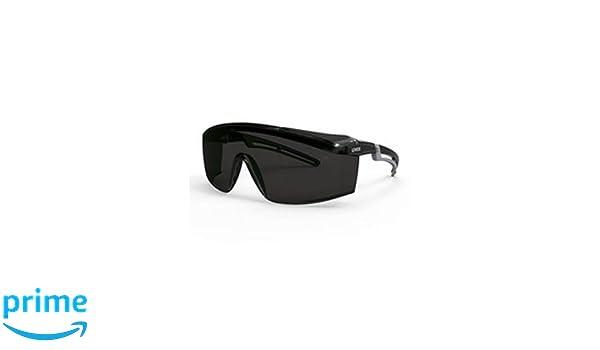 Uvex 9164-387 Astrospec 2.0 Grey Lens Black//Grey Frame