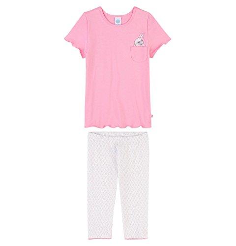 Sanetta Shorty rosa/weiß Größe 116