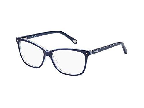 Fossil Brille (FOS 6011 GW9 52)