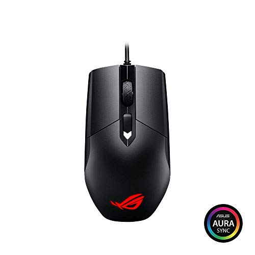 Asus P303 ROG Strix Impact Souris Gaming