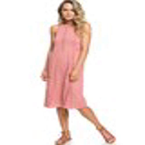 4c87cec17e Roxy - Juniors Blurredlandscap Tank Dress, Large, Withered Rose