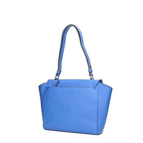 Mandarina Duck 161LMT0416F Borsa A Spalla Donna French Blue