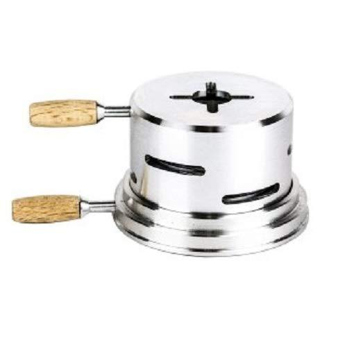 Kaminaufsatz Hot Cap 1 Kohle Aufsatz One Smoke 1 Kohle Aufsatz Tonkopf