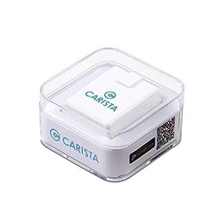 Carista OBD2 Adapter, Scanner und App: Diagnose, Individualisierung und Service mit Technologie in OEM-Qualität
