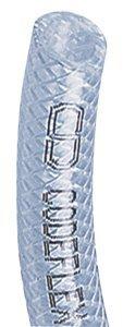 Online &raccords tuyau tressé flexible en Pvc transparent Id 1/25 mm/30 m
