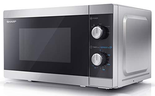 Sharp YC-MS01U-S 20L 800W Microw...