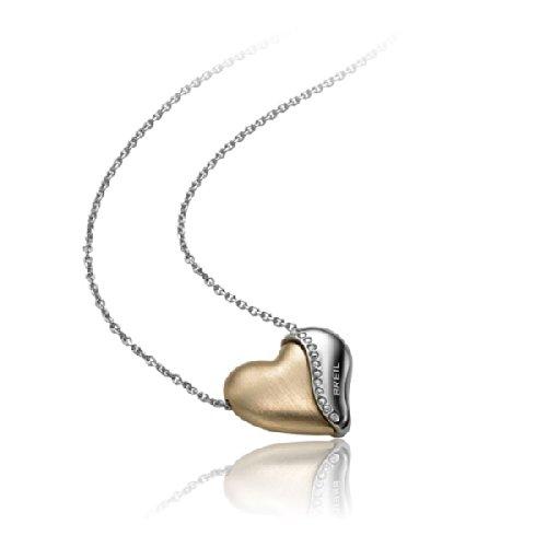 Collana BREIL HEARTBREAKER Donna -TJ1548
