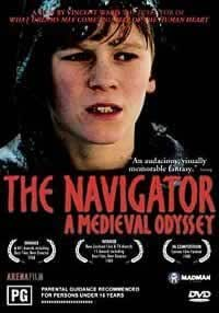 The Navigator: A Mediaeval Odyssey ( The Navigator ) [DVD]