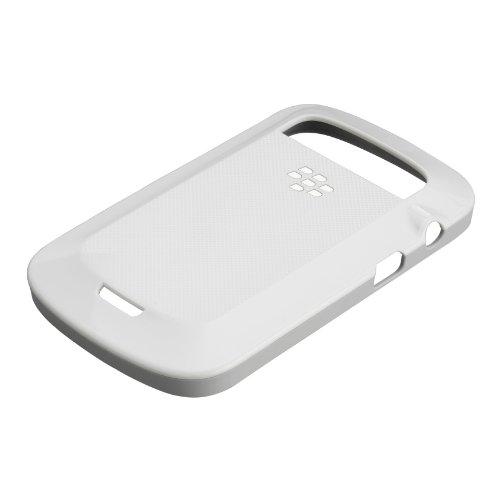 BlackBerry ACC-38874-202 Hardshell für 9900/9930 Bold weiß