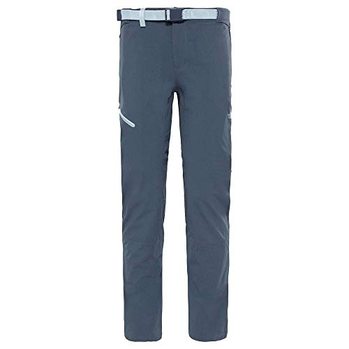 THE NORTH FACE Speedlight II Pant Women Größe 38 Vanadis Grey -