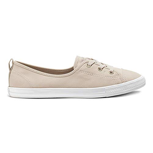 Converse 564315C Ballet Lace Summer Palms Low Sneaker Beige Converse Sneakers Slip