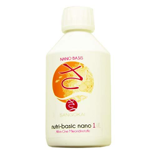 sangokai Sango Nutri-Basic Nano 1 All-in-One 250ml