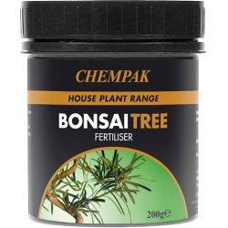Chempak Engrais pour bonsaïs 200 g