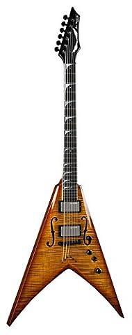 Dean Guitars Stradivmnt VSB