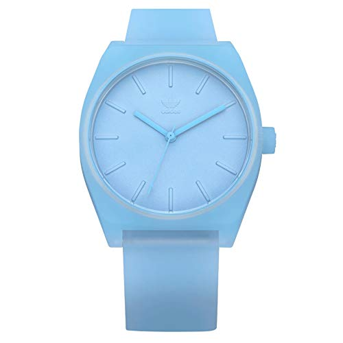 Adidas Originals Process_sp1 Watch One Size Clear Blue