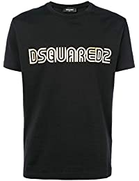 Amazon.fr   Dsquared2 - T-shirts, polos et chemises   Homme   Vêtements 89547eb3a242