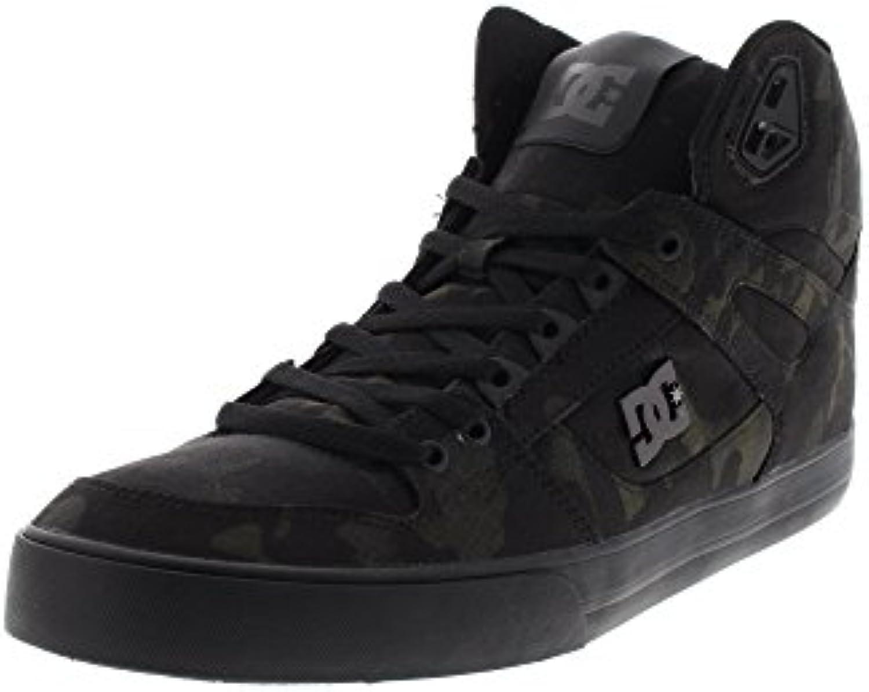 DC - Sneaker Pure HT WC TX SE ADYS400046-CMO - Camo, Tamaño:50 EU