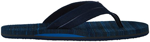 O'Neill Fm Surf Resin, Tongs homme Blau (Blue Allover Print)
