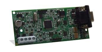 Tyco SERIAL INTEGRATION MODULE FOR DSC POWERSERIES CONTROL PANELS IT-100 by Tyco