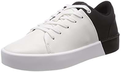 ALDO Damen Abydia Sneaker, Schwarz (Black), 40 EU