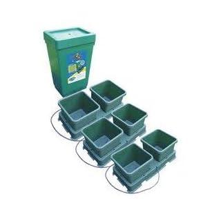 Autopot Easy2Grow 6 Pot Kit
