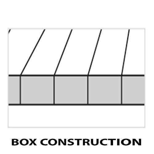 LOWLAND OUTDOOR® Companion NC Extra Breit Daunenschlafsack, 220x100 cm