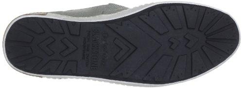 Blackstone DESERT HIGH FL68, Sneaker donna Grigio (Grau (Grey))