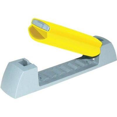 Preisvergleich Produktbild Serpa Kabelclip gelb (Einzelverpackung)