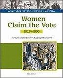 Cath Senker Las mujeres en la historia, libros para jóvenes