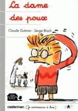 """Afficher """"Dame des poux (La)"""""""