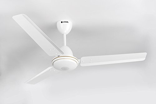 Buy Sinox Hybrid Ceiling Fan (White) Online at Lowest Price