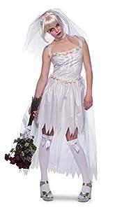 Folat 63401 - Disfraz para mujer, multicolor
