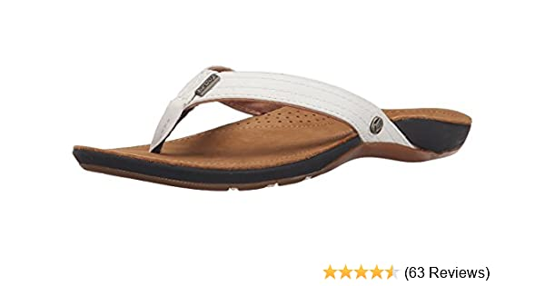 335694397d32 Reef Women s Miss J-Bay flip flop  Amazon.co.uk  Shoes   Bags