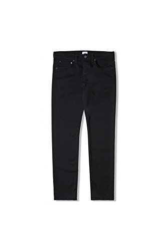 Edwin ED-55 Relaxed Tapered CS Ink Black Rinsed