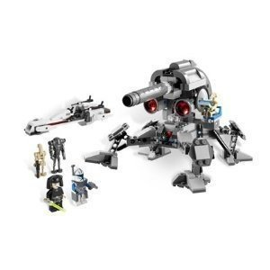 Imagen principal de LEGO Battle for Geonosis Star Wars