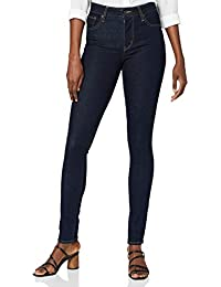 Levi's 721 High Rise Skinny Jeans Donna