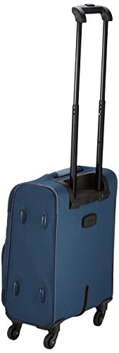 Travelite Orlando 4 W Trolley S, 98547-20 Koffer, 54 cm, 35 Liter, Marine - 2