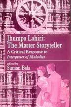 Jhumpa Lahiri : The Master Storyteller