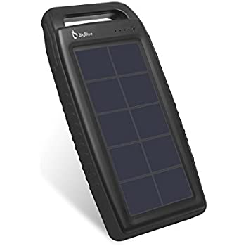 chargeur solaire bigblue