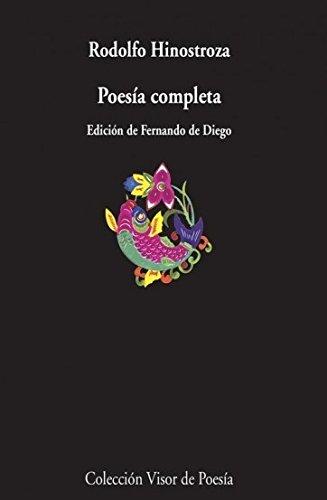 Poesía Completa: Poesía 1950 - 1985: 214 (Visor de Poesía)