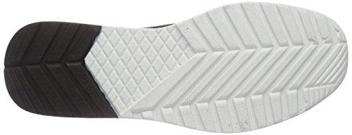 Legero - Marina, Scarpe da ginnastica Donna Grigio (Grau (ANTHRAZIT 96))