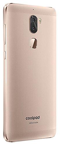 (Certified REFURBISHED) Coolpad Cool 1 C103 (Gold, 32GB)