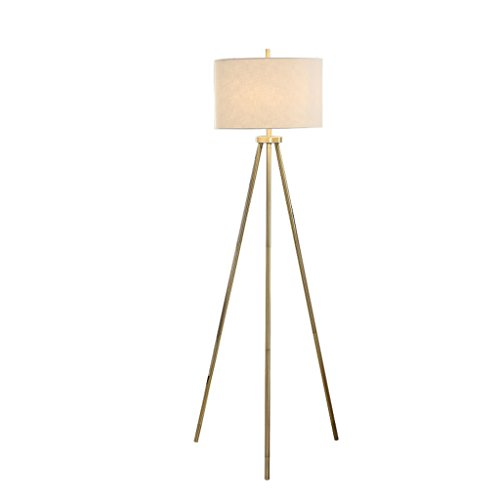 Stehlampe, Schlafzimmerwohnzimmerstudie vertikale kreative moderne einfache warme Stativtischlampe Energie sparen