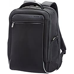 "Samsonite Spectrolite Laptop Backpack 16"" Exp Trolleys para portátiles, 47 cm, 30 L, Negro (Negro)"