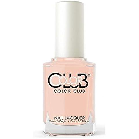 Color Club esmalte de uñas, Blush Crush