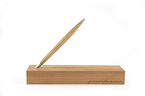 Napkin - Matita Pininfarina Cambiano Ethergraf® Edizione Speciale Numerata in Legno KAURI - Millennial KAURI Wood