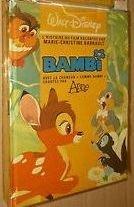 Bambi avec la chanso