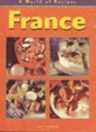 France (World of Recipes) por Sue Townsend